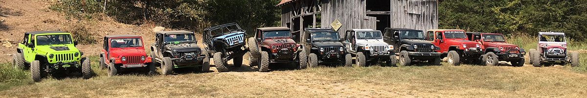 Ozark Off Road Club